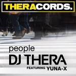 Cover: Yuna-X - People