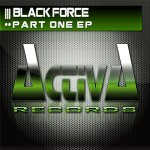 Cover: Black Force - My Force