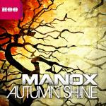 Cover: Manox - Autumn Shine (Extended Mix)
