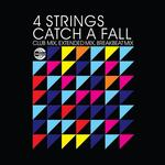 Cover: 4 Strings Feat. Andrea Britton - Catch A Fall