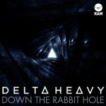 Cover: Delta Heavy - Get By