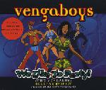 Cover: Vengaboys - We Like To Party! (The Vengabus)