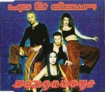 Cover: Vengaboys - Up & Down (More Airplay)