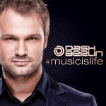 Cover: Dash Berlin - Go It Alone