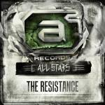 Cover: E-Force - The Resistance