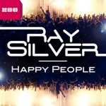 Cover: Ray Silver - Happy People (Bernasconi & Freeze Radio Edit)