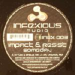 Cover: Impact & Resist - Someday (Styles & Breeze Mix)