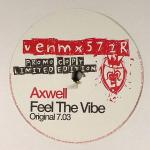 Cover: Axwell - (Can You) Feel The Vibe