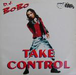 Cover: DJ BoBo - Take Control (Radio Mix)