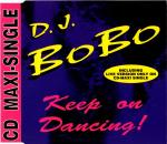 Cover: DJ BoBo - Keep On Dancing (Classic Radio Mix)