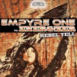 Cover: Empyre One - Rebel Yell (DJ THT Remix)