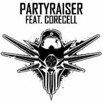 Cover: Partyraiser - Witnie