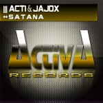 Cover: Acti - Satana (Original Mix)