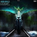 Cover: Hard Driver - The Cold Angel