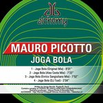 Cover: Mauro Picotto - Joga Bola (Original Mix)