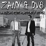 Cover: Zany & DV8 - Fever