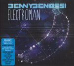 Cover: Benny Benassi Feat. T-pain - Electroman