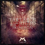 Cover: Tartaros & Juized - The Dungeon
