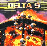 Cover: Delta 9 - Atomizer