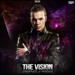 Cover: The Vision - Friends