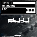 Cover: Anagenetic - The End