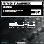 Cover: Antracks feat. Wavemakerz - Carnage