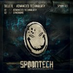 Cover: Delete - Advanced Technology