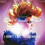 Cover: Eva Simons - I Don't Like You (Nicky Romero Remix)