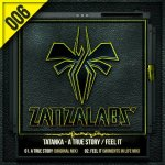 Cover: Tatanka - Feel It (Moments In Life Mix)