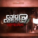Cover: Cold Case - Speak