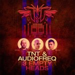 Cover: Audiofreq - 3 Empty Heads (Original Mix)