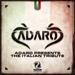 Cover: Adaro - The Italian Tribute