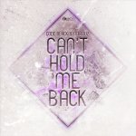 Cover: Code Black - Can't Hold Me Back