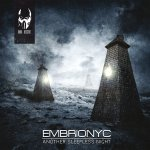 Cover: Embrionyc - The Sentences Never Curtain Words