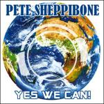 Cover: Pete Sheppibone - Yes We Can! (Victory Mix Edit)