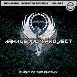 Cover: Armageddon Project - Flight Of The Phoenix