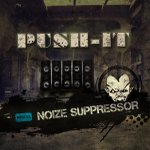 Cover: Noize Suppressor - Push It