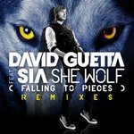Cover: David Guetta feat. Sia - She Wolf (Falling To Pieces) (Michael Calfan Remix)
