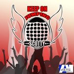 Cover: Scotty - Keep On Jumping (Club Mix)