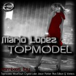 Cover: Crystal Lake - Topmodel (Crystal Lake Remix)