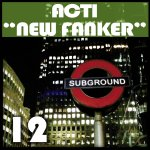 Cover: Acti - New Fanker