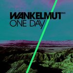 Cover:  - One Day / Reckoning Song (Wankelmut Remix)