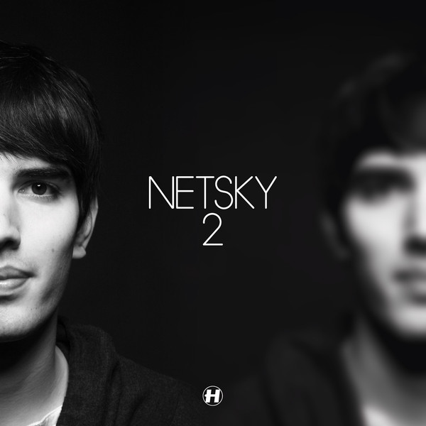 Cover art for the Netsky Ft  Selah Sue - Get Away From Here