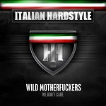 Cover: Wild Motherfuckers - We Don't Care (Original Mix)