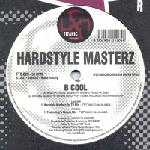 Cover: Hardstyle Masterz - B Cool (Technoboy's Atomic Mix)