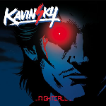 Cover: Kavinsky feat. Lovefoxxx - Nightcall