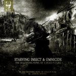 Cover: Starving Insect - The Deafening Howl Of A Dead Future