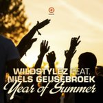 Cover: Wildstylez - Year Of Summer (DJ Mix)