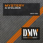 Cover: DJ Mystery - 4 o'Clock