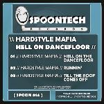 Cover: Hardstyle Mafia - Hell On The Dancefloor